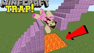 Minecraft: THE STAIRWAY IS A TRAP!!! - CHUNK RESTORE - Custom Map [1]
