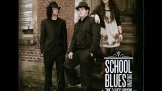 Blues Vision - School Blues - 2010 - Do You Understand - Dimitris Lesini Greece