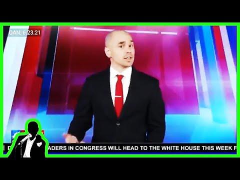 One America News Goes FULL Fascist, Says KILL Political Opponents   The Kyle Kulinski Show