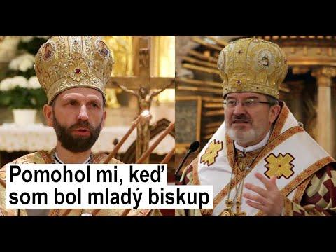 Príhovor arcibiskupa Pétra Fülöpa Kocsisa: Milan Šášik za sebou zanechal veľmi silné dedičstvo