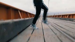 Stressed Out (Remix) ♫ Shuffle Dance/Cutting Shape (Music video)   DC Shuffle   ELEMENTS