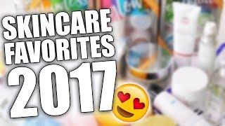 BEST SKINCARE of 2017