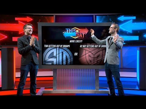 This or That: Tally Your ToTs