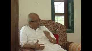 """Ramakant Maharaj - """"Reality is engraved in The Invisible Listener"""" - 3 Jan 2014"""