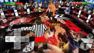 booking revolution wwe mod - TH-Clip