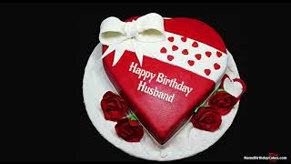 Happy Birthday Husband - Best Wishes For You