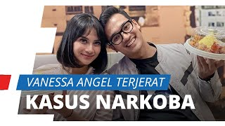 BREAKING NEWS: Vanessa Angel dan Suami Diamankan Polisi terkait Kasus Narkoba