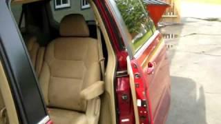 50943 - 2005 HONDA ODYSSEY EX POWER SLIDING DOOR VIDEO