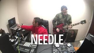 #87 NEEDLE
