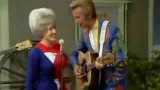 Porter Wagoner and Dolly Parton - Milwaukee, here I come