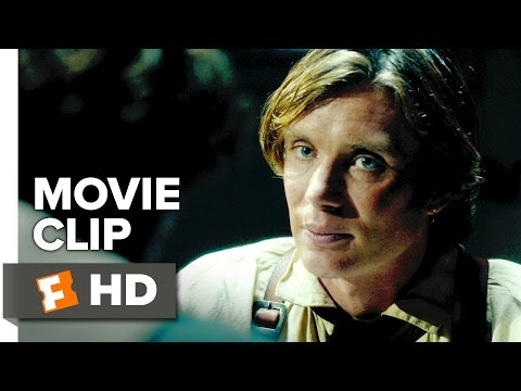 In the Heart of the Sea Clip 'Landsman'