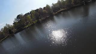 Lake Forge Dji FPV
