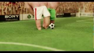 EP:Finger-Football-Cup