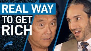 RICH VS POOR MINDSET | An Eye Opening Interview with Robert Kiyosaki & Garrett Gunderson