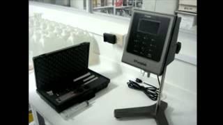 Viscosímetro rotacional Fungilab // Instrucciones