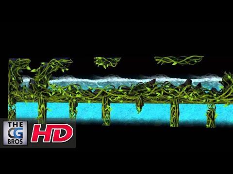 "CGI 3D Video Mapping : ""Yokohama Museum of Art"" by – NuFormer"