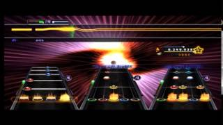 Indians by Anthrax - Expert+ Full Band FC #2671