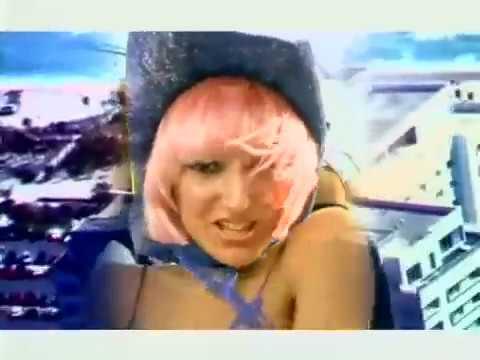 Paradisio Ft Maria Garcia & Dj Patrick Samoy - Bailando - 1997 International Official Video