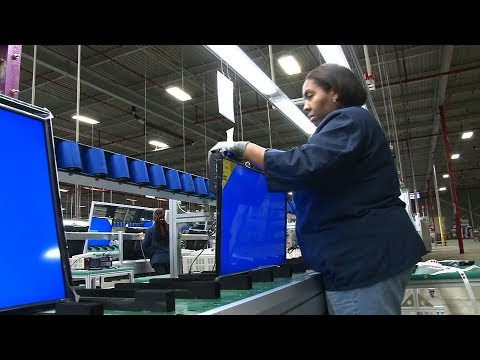 SC Company Says It Could Shut Down Due to Tariffs