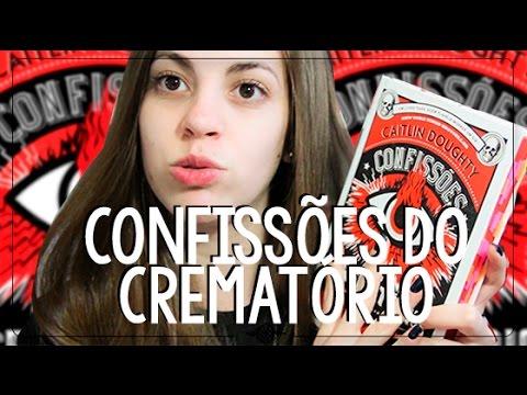 Confissões do Crematório |  VAMOS TODOS MORRER