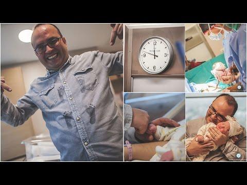 İstanbul Şişli Memorial'de Bir Doğum Hikayesi Bade Gürbüz 'Birth Story'