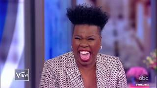 Leslie Jones Talks Royals, 'Game of Thrones,' & Being 22 vs. 52 | The View