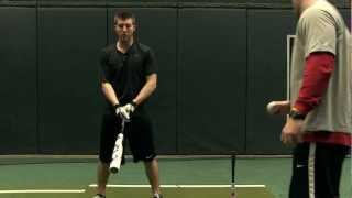 Baseball Training: How to Break-In a Composite Bat