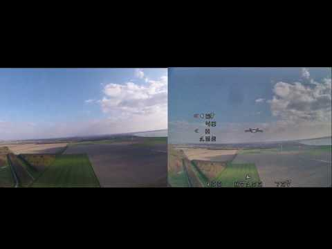 zohd-dart-xl-extreme--inav-radar-test-flight