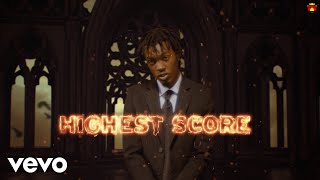 Enzo Ishall - Highest Score (Official Video)