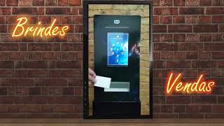 Máquina de sampling (sample machine) - Nexus Experiences