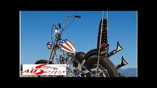 Harley-Davidson verlagert Produktion aus den USA