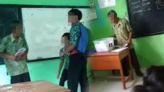 Pengakuan Pembuat Video Guru Dikeroyok Siswa SMK di Kendal, 'Tahu-tahu Ada yang Unggah di FB'
