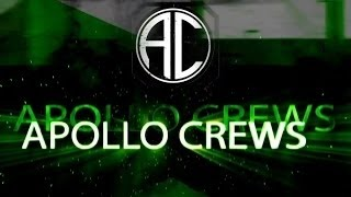 2016: Apollo Crews Theme Song ''Cruise Control'' + Titantron HD (Download Link)