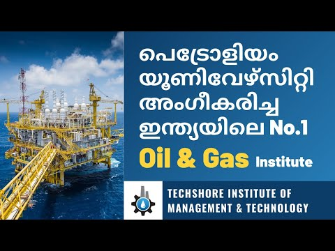 Oil and Gas Technology Fire and Safety Training 100% Placements ...