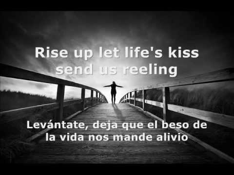 Yesterday to tomorrow- Audioslave (English-Español Sub)