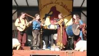 preview picture of video 'Los Dilettantos in Neustadt am Rübenberge 2012'