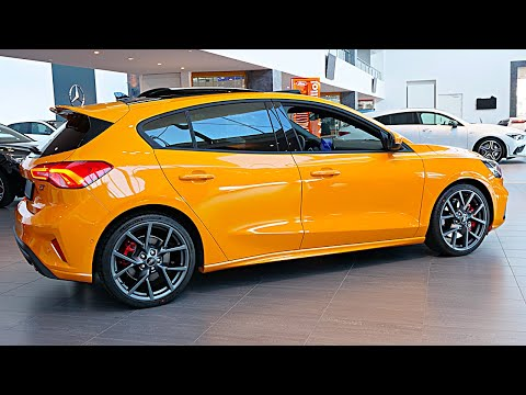 New Ford Focus ST 2020 Review Interior Exterior