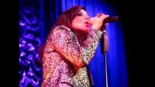 """Come See About Me"" - Martina McBride (Rama, ON)"