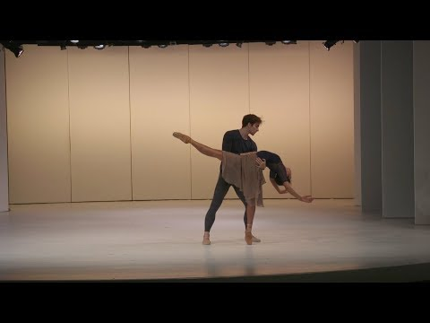 Orpheus Alive: Guggenheim Works and Process Performance Clip | The National Ballet of Canada