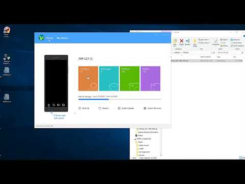Download Huawei How To Back Restore With Hisuite Video 3GP Mp4 FLV