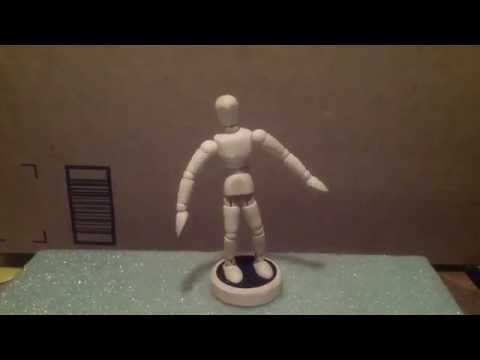 Video of LookSee Animator