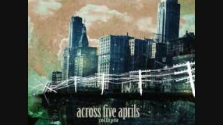 """Across Five Aprils - """"Tallahassee's For Hookers"""""""