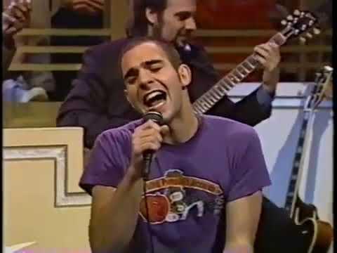 Ahmet Zappa  sings  tom  jones 1994