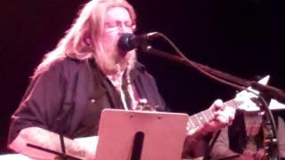 David Allan Coe 1-11-2013 Nashville , TN part 3