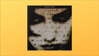 Goodbye To All That - Marillion