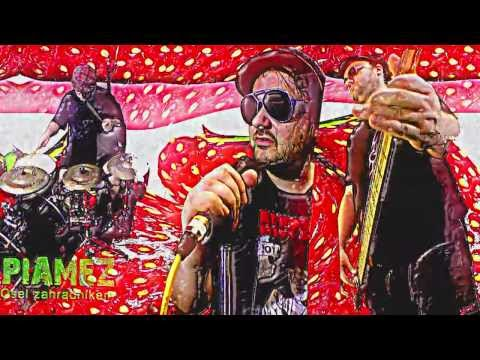 Piamez - PIAMEZ: Osel zahradníkem