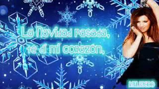 Last Christmas - Ashley Tisdale (Traducida al español)