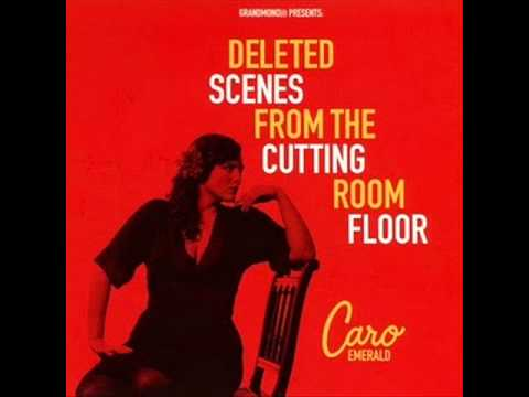 Caro Emerald - Back it up (Lyrics in description)