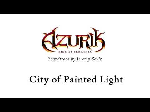 Azurik: Rise of Perathia [Full Soundtrack] - Jeremy Soule (2001) (Missing ~few tracks)