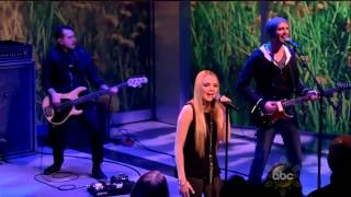 Danielle Bradbery GREAT performance on 'The View'